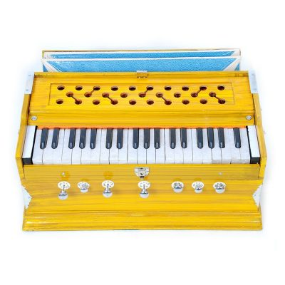 Purchase harmonium beginner 3 octave online store cost price buy discount sale shop India.
