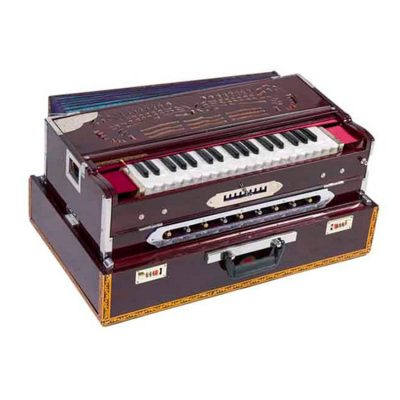 Buy Harmonium professional performance online music store cost price sale shop India