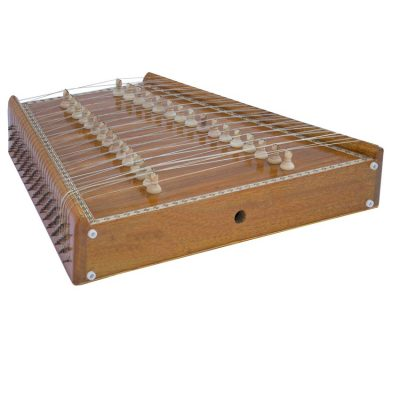 Buy Santoor beginner instrument online music store cost discounts price shop India