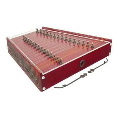 Buy professional Santoor instrument online music store cost discounts price shop India
