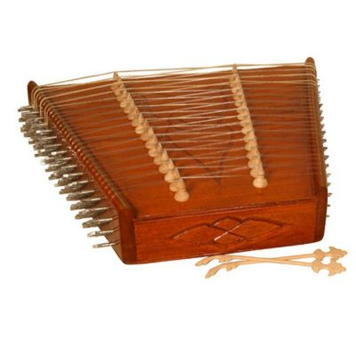 Buy Santoor instrument online music store cost discounts price shop India