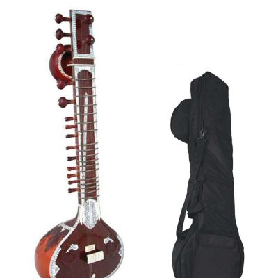 Buy Concert Sitar instrument online music store cost discounts low price shop India