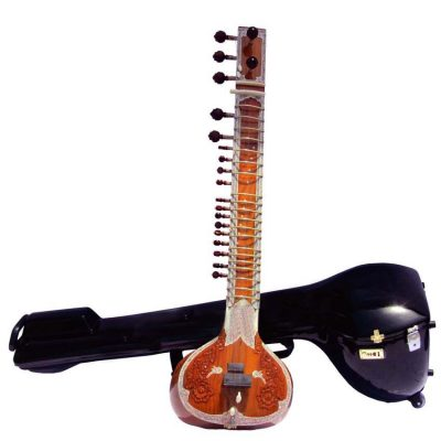 Buy Sitar performance instrument online music store cost discounts price shop India
