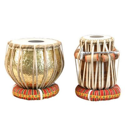 Purchase top best Indian Tabla online professional music instrument selling store India