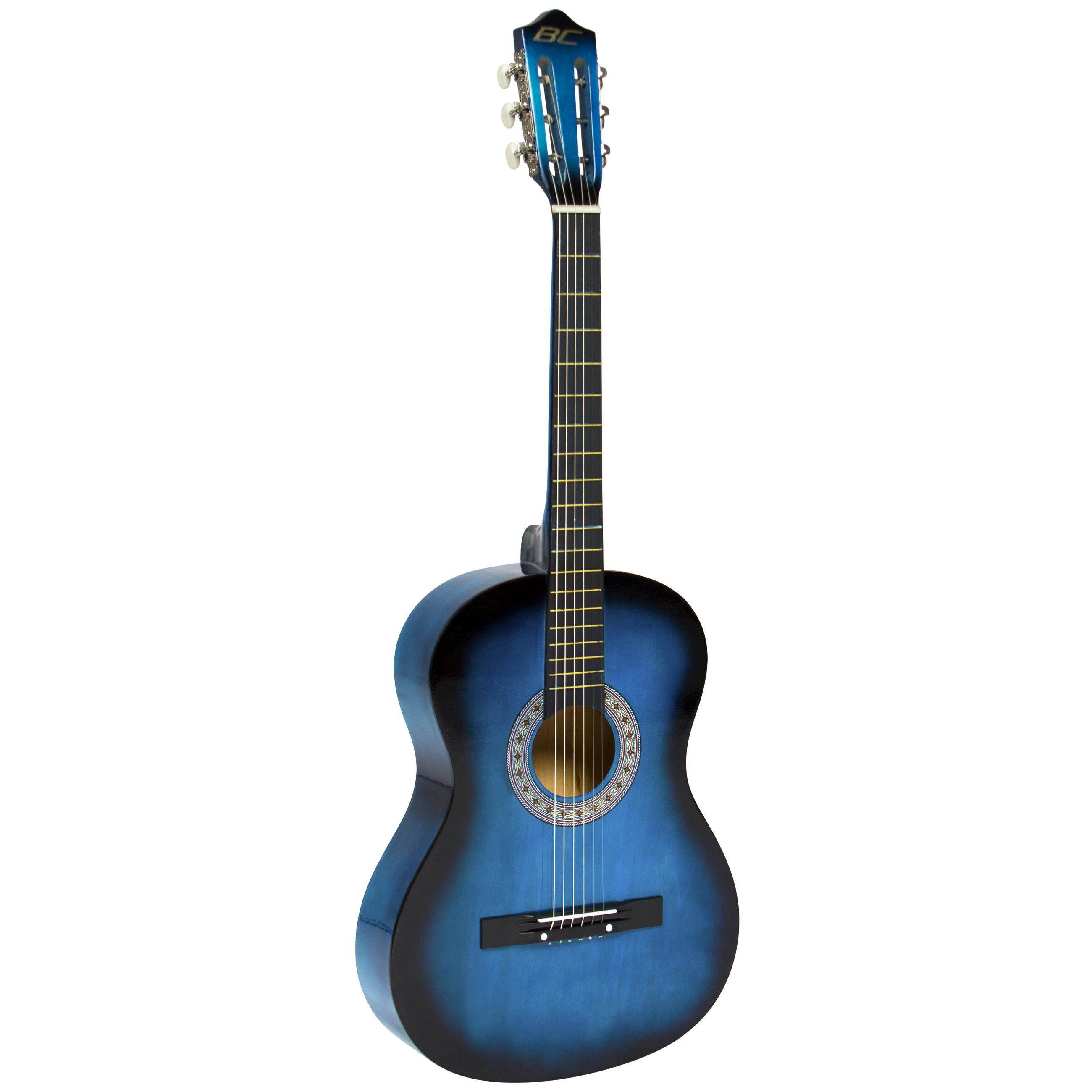 Online Instruments Shop Home Collection Guitar Acoustic Blue Sale