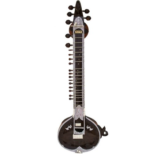 Buy Surbahar online Indian music instrument store scale cost price discounts.